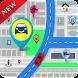 GPS Maps Tracker & Navigation by FreshGameStudio