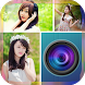 Selfie Photo Frame by Global Studio Apps