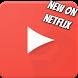 New on Netflix by Stream Sidekick