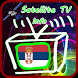 Serbia Satellite Info TV by tv channel live online satellite information