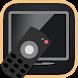 Galaxy Universal Remote by Moletag