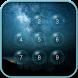 galaxy star lock theme by hdthemedeveloper