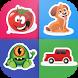 Kids Memory Game 2.0 by YoGo App