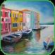Romantic Italy Video Wallpaper