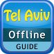 Tel Aviv Offline Guide by VoyagerItS