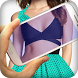 Girl Body Scanner Prank - Cloth Scanner Simulator by Android Hunt