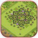 Th 8 Hybrid Base Layouts by sankaapps