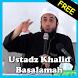 Ustadz Khalid Basalamah by TheHustler Studio