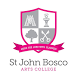St John Bosco Arts College by Parent Apps