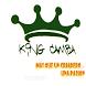 King Camba by Cambazo Srl.