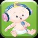 chansons pour bébé by apparabe