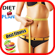Diet Plan Weight Loss by Chelin Apps