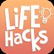 New Life Hacks by Halfmoon