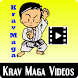 Krav Maga Videos by MejorApp