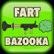 Fart Bazooka by Locust Inc