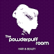 Powderpuff Rooms by Sappsuma