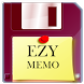 EZY Memo by TJApps