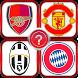Logo Club - Quiz Football by YoubelDev