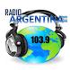 Radio Argentina 103.9 Salta by www.EscuchanosOnLine.com