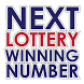 Next Lottery Winning Number