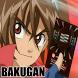 Trick Bakugan Battle Brawlers by bulanbintang
