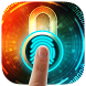 App Lock Fingerprint Simulator by Heather Art