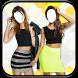Women Mini Skirt Suit New by Aim Entertainments