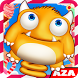 Happy Jump Candy Monster by AZA Electronic Entertainment