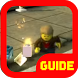 LEGUIDE LEGO City Undercover by Firmildn