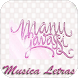 Manu Gavassi Musica Letras by deviceappsplay