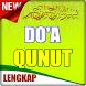 Doa Qunut Lengkap & Terjemahannya by Ghanz Apps