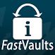 FastVaults by NEA/MEA