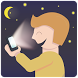 Night Mode - The Warm Screen by Eight Infinity Mobile