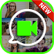 Video Call For Whatsapp Guide by KadCyla
