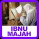 Kitab Sunan Ibnu Majah by Makibeli Design