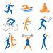 Reglas juegos olimpicos by Juegos Olimpicos, language game, Sonidos Animales.