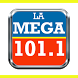 Mega 101.1 Houston Online Free Radio