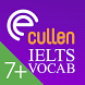 Cullen IELTS 7+ Vocab