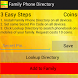 Family Phone Directory by Precise Software