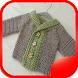 Sweater Baby Crochet Ideas