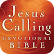 Jesus Calling Devotional Bible by Tecarta, Inc.