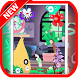 free Tocaboca life's labs element 2 hint by noudavpro