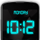 Digital Clock Live Wallpaper by X Soft