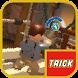 ♞ Super Trick LEGO Jurassic World by AI_CoverDev