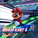 Guide for Mario Kart 8 (E3_2017) by HieuNT53