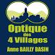 Optique des 4 villages by OPTIMUM CIT