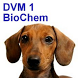 DVM 1st Yr Quiz - Biochemistry by Ruval Enterprises