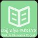 Türkiye Ekonomik Coğrafyası by İLKER CORSUZ