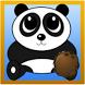 Coco Panda by AgrumLab