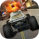 Crazy Monster Truck - Escape by GAMEANAX
